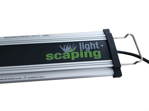 Scaping Light LED - Nautic UV (122 cm / max 144 Watt), empf. für Aquarienlänge: 130 cm