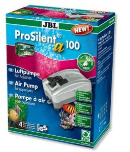 JBL ProSilent a100 Leistung 100 l/h - 3 Watt