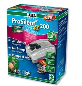 JBL ProSilent a200 Leistung 200 l/h - 3,4 Watt