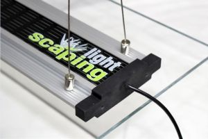 Seilhalterung für Scaping Light LED