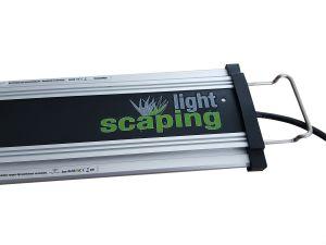 Scaping Light LED - Biotop Plus (122 cm / max 144 Watt) empf. für Aquarienlänge: 130 cm