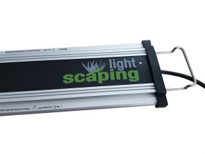 Scaping Light LED - Biotop Plus (192 cm / max 239 Watt) empf. für Aquarienlänge: 200 cm