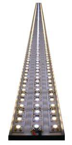 Scaping-Light basic  Aqua LED (Cichlidenaquarien) CCC 675 mm