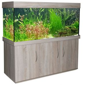Aquarienkombination Easy 130x50x50 cm 325 Liter