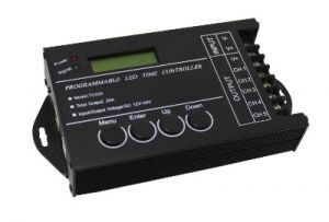 Tageslichtsimulator TLS16A ohne Programme für Scaping-Light basic RGB LED-Systeme